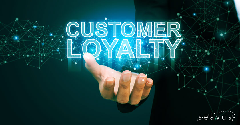 Be the first to implement Salesforce Loyalty Management with Seavus experts